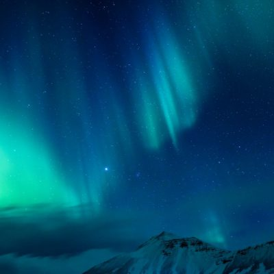 $reasonAltTxtThe iconic North Cape by snowmobile – AURORA edition